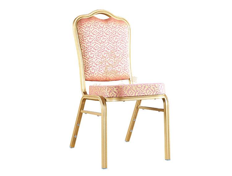 L185铝椅