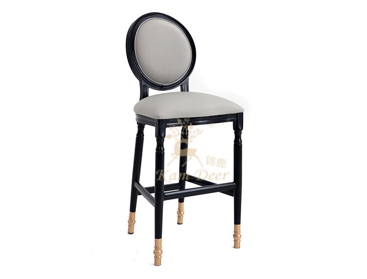 轻奢芈月吧椅