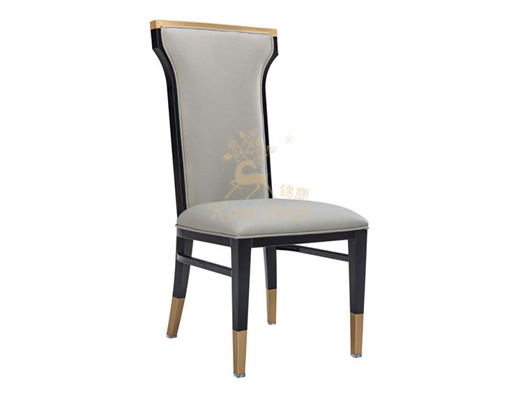 轻奢中式2号椅