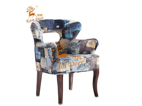 软包椅系列24